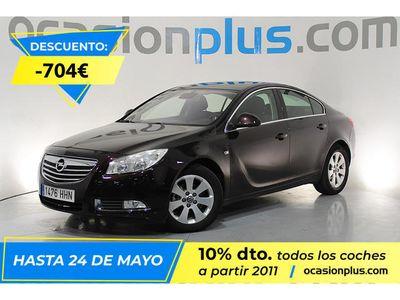 used Opel Insignia 2.0 CDTI Start & Stop Selective (130 CV)