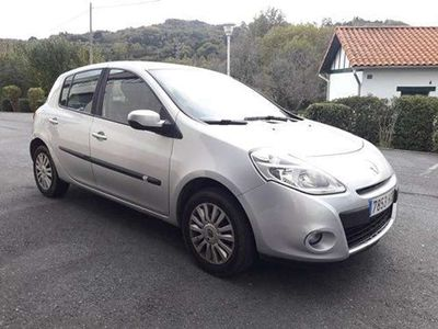 usado Renault Clio 1.5DCI Authentique 90