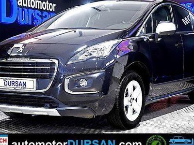 usado Peugeot 3008 2.0hdi Active 150