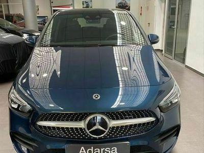 usado Mercedes B250 Clase Be