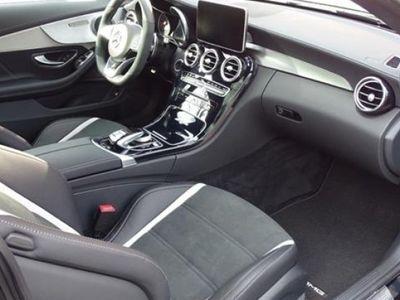 """usado Mercedes C63 AMG AMG S COUPE / LLANTA 19"""" / ENTREGA INMEDIATA"""