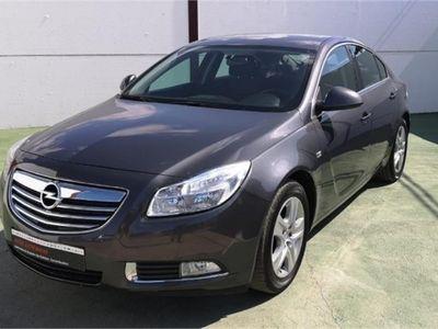 brugt Opel Insignia 2.0 CDTI 130 CV Sport