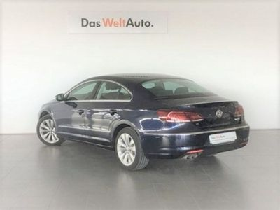 usado VW CC 2.0TDI BMT Advance 140