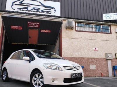 usado Toyota Auris 1.4 D4D DPF Active Eco