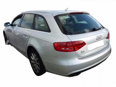 usado Audi A4 Avant 2.0 Tdi 143cv 5p. -13