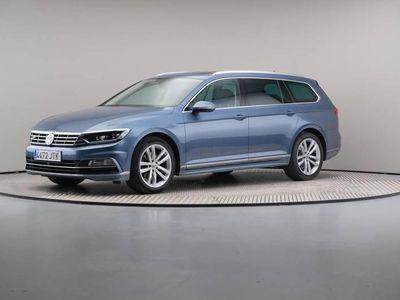 usado VW Passat Variant Sport 1.4 Tsi Act 150cv Bmt