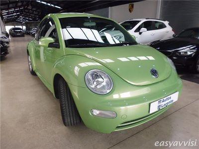 begagnad VW Maggiolino 1.6 i 102 cv gasolina