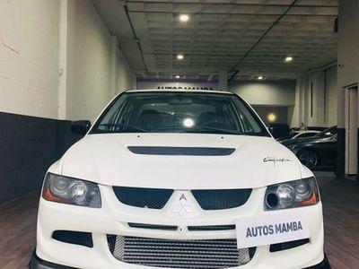 used Mitsubishi Lancer Evolution 2.0T GSR Sport