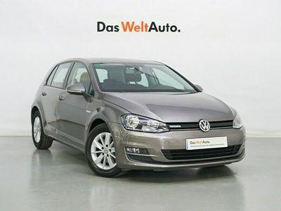 usado VW Golf 1.6TDI CR BMT Bluemotion 110