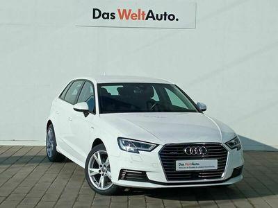 usado Audi A3 Sportback 1.4 TFSI e-tron S tronic
