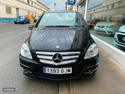 usado Mercedes B200 Clase BCDI Edicion Especial