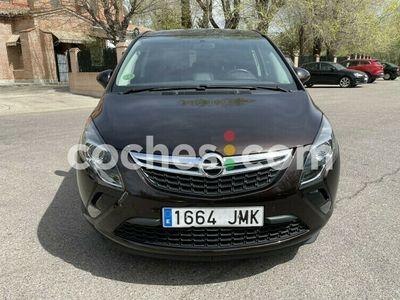 usado Opel Zafira Tourer 1.6cdti S-s Selective 136 136 cv en Madrid