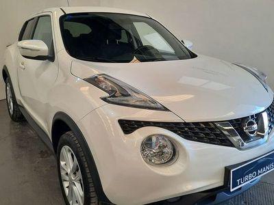 usado Nissan Juke dCi EU6 110cv 6M/T Acenta