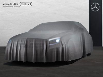usado Mercedes C220 d berlina