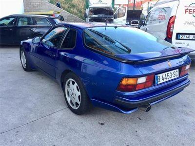 usado Porsche 944