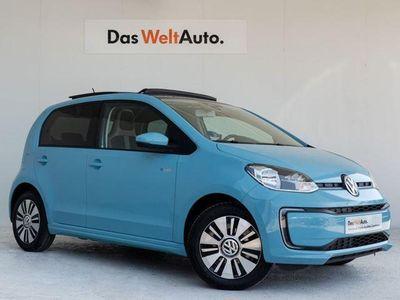 usado VW e-up! up!1.0 60 kW (82 CV)