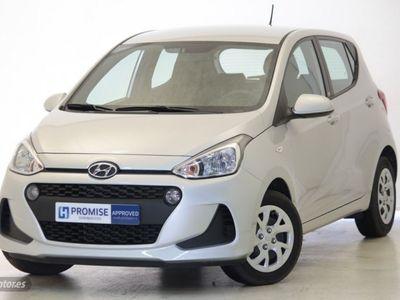 usado Hyundai i10 5P MPI 1.0 66CV GO
