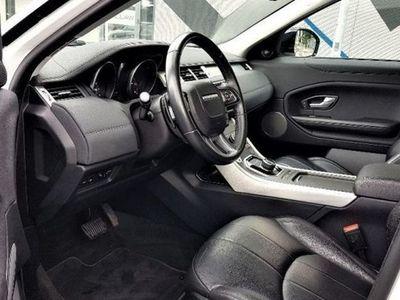usado Land Rover Range Rover evoque 2.0TD4 HSE Dynamic 4WD 150