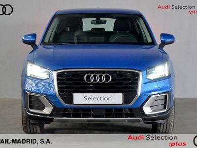 usado Audi Q2 design edition 1.6 TDI 85(116) kW(CV) 6 vel.