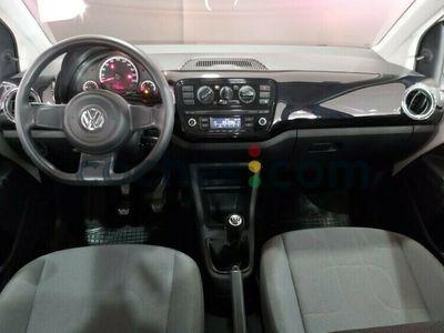 usado VW up! Up ! 1.0 Bmt High44kw 60 cv en Tenerife
