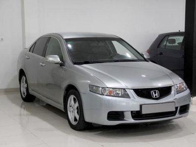 usado Honda Accord 2.2 i-CTDi Sport