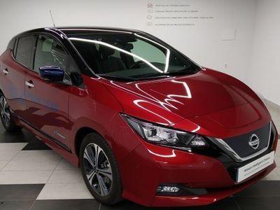 usado Nissan Leaf 40 kWh Tekna