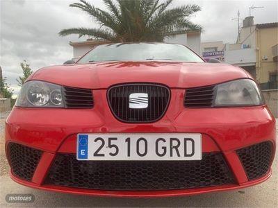 usado Seat Ibiza 1.4 TDI 70cv Junior
