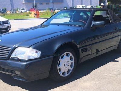 usado Mercedes 500 500SEC