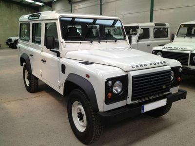 usado Land Rover Defender 3 años de antigüedad en venta, 27.800 €