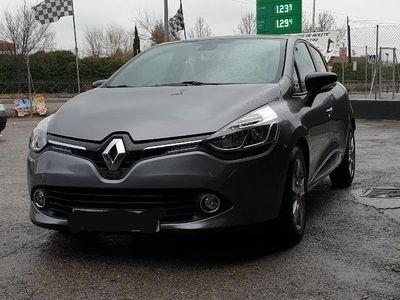 gebraucht Renault Clio ST 1.5dCi Dynamique EDC 90