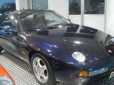 usado Porsche 928 5.0 GTS (PRECIO A CONSULTAR)