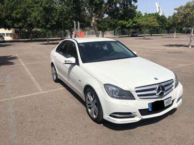 usado Mercedes C300 CDI BE Avantgarde 4M 7G