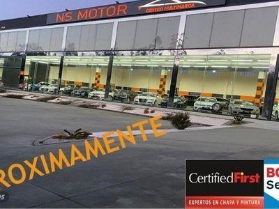 usado Mercedes C200 Clase CCDI Blue Efficiency Avantgarde