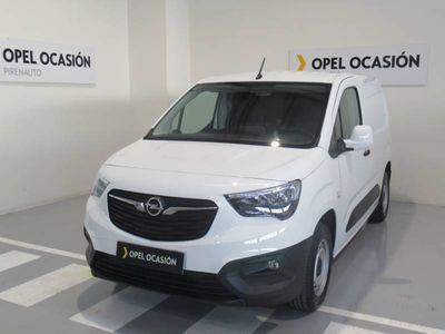 usado Opel Combo 1.6 TD S/S 74KW (100CV) L H1 650K SELECT