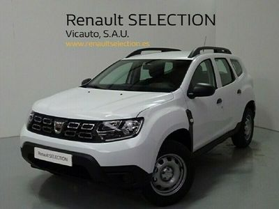 usado Dacia Duster DUSTER 20181.0 TCe GLP Essent
