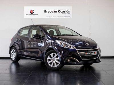 usado Peugeot 208 1.2 ACTIVE PURE TECH 5p