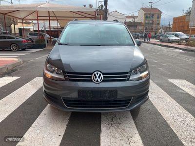 usado VW Sharan 2.0 TDI 170cv Sport