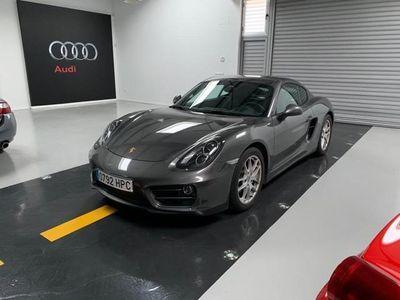 usado Porsche Cayman PDK
