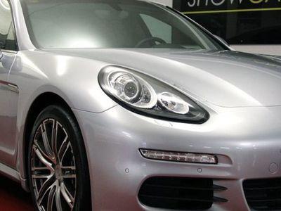 usado Porsche Panamera Diesel Platinum Edition Aut.