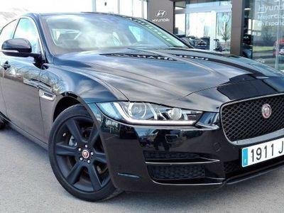 used Jaguar XE 2.0 Diesel Pure 180