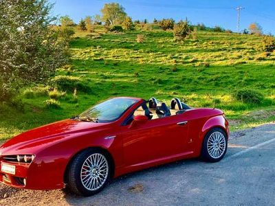 usado Alfa Romeo Spider 3.2 JTS Q4