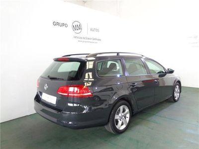 usado VW Passat Variant 1.6TDI Edition BMT (IVA deducible, 1 año garantia)
