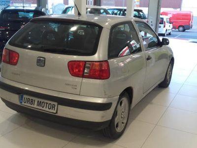 brugt Seat Ibiza 1.9 TDi Sport