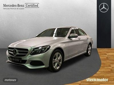 usado Mercedes C250 7G Plus Avantgarde