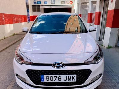 usado Hyundai i20 1.4 CRDi Style