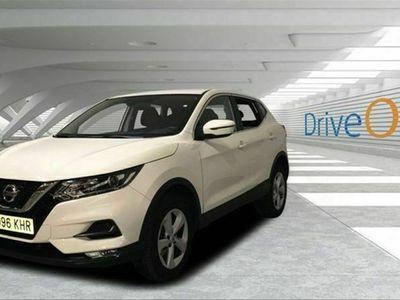 usado Nissan Qashqai dCi 81 kW 110 CV ACENTA