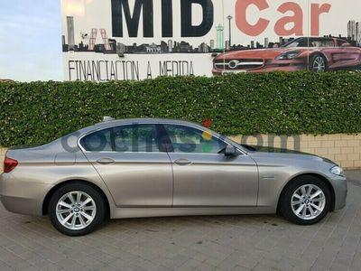 usado BMW 218 Serie 5 525da Xdrivecv en Madrid