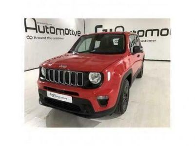 usado Jeep Renegade MY21 Sport Plus 1.0G 120cv