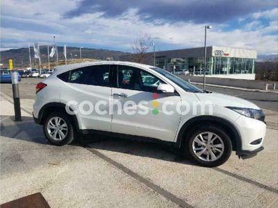 usado Honda HR-V Hr-v1.5 I-vtec Executive 130 cv en Navarra