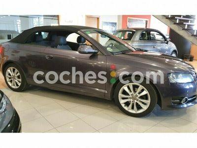 usado Audi A3 Cabriolet 1.6tdi Attraction 105 cv en Lugo